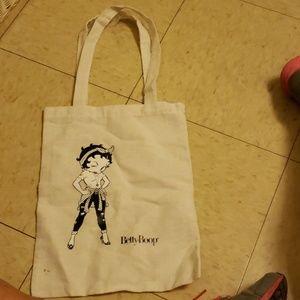 Betry Boo Bag NWOT